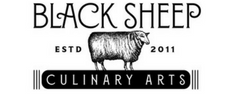 black sheep culinary arts logo